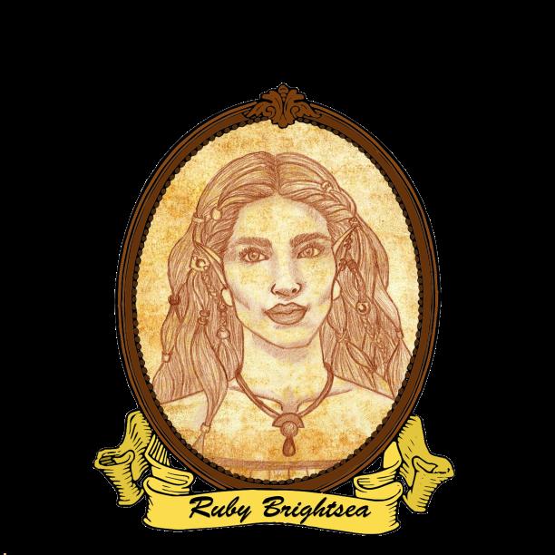 Ruby Brightsea